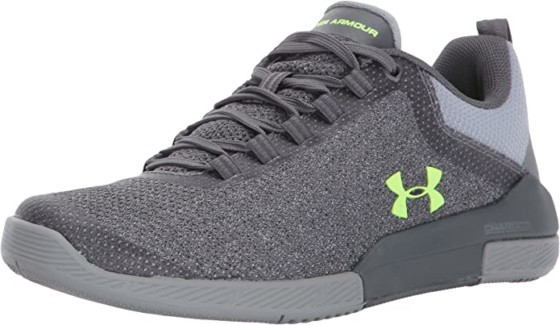 Under Armour Charged Legend Hypersplice Cross-Training Shoes
