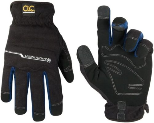 Shrink Resistant, Improved Dexterity, Tough, Stretchable, Excellent Grip gloves
