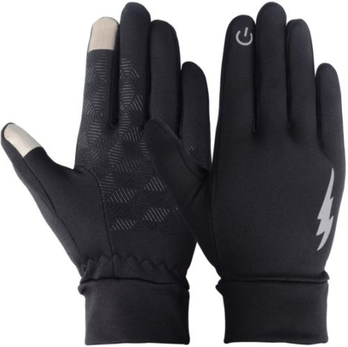 Outdoors Gloves Cycling Gloves Running Gloves