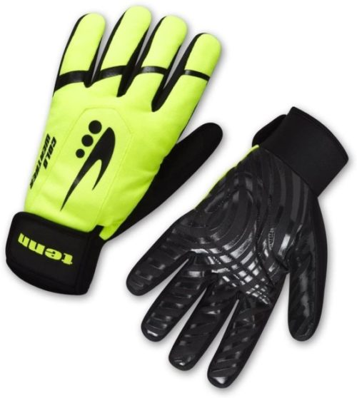 Winter Thermal Padded Thinsulate Lined Cycling Gloves