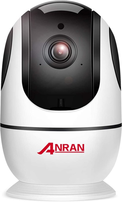 Anran Wireless 360-Degree Security Camera
