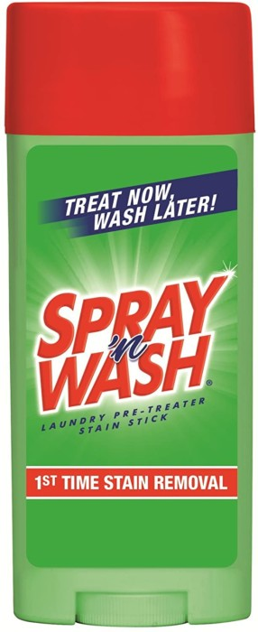 Spray 'N Wash Pre-Treat Laundry Stain Remover