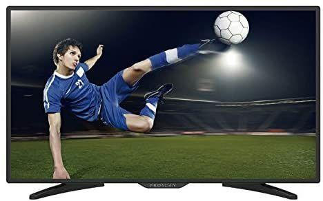 Westinghouse TV DVD Combo