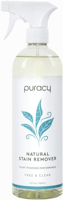 Puracy Natural Stain Remover, 25 Ounces