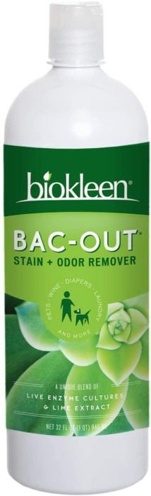 Biokleen Bac-Out Stain, Odor Remover
