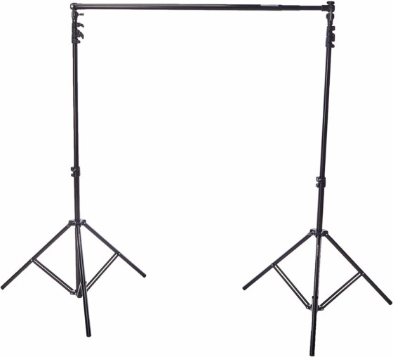 #02- Polaroid Pro Studio Telescopic Background Stand