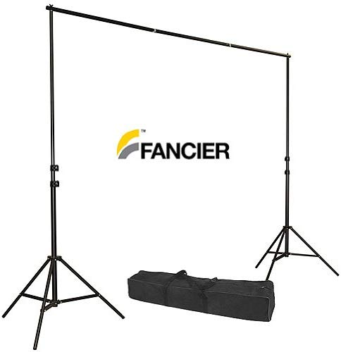 #08-Background Stand Backdrop Support System Kit