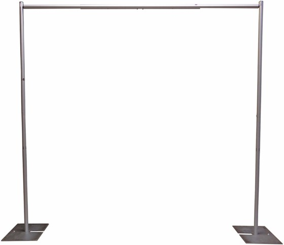 #10- OnlineEEI Premier Portable Backdrop Stand