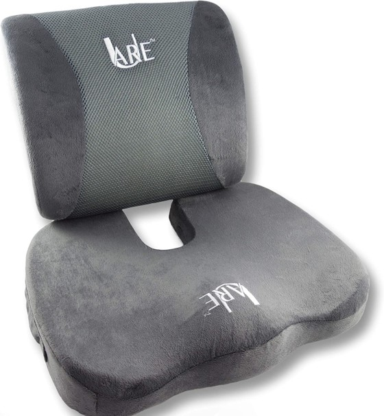 U-Are Cool Gel Memory Seat Pillow