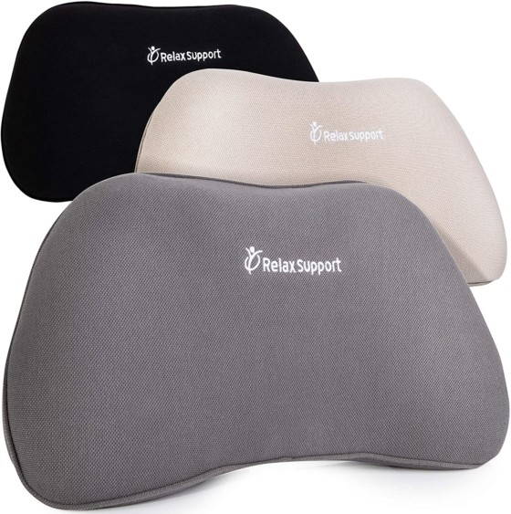 Relax Support RS1 Lumbar Pillow