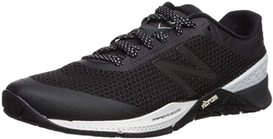 #4. New Balance Men's 40v1 Minimus Cross Trainer