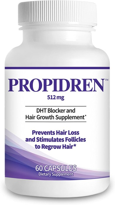 Pronexa Proprietary Anti-Hair Loss & Hair Regrowth Treatment for Women