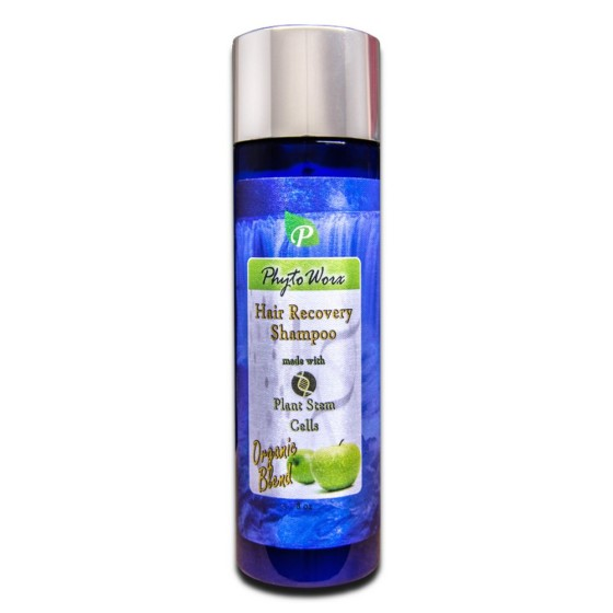 PhytoWorx's Organic Shampoo for Hair Loss for Women