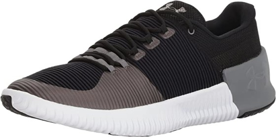 #8. Under Armour Men's Ultimate Speed Formation Sneaker