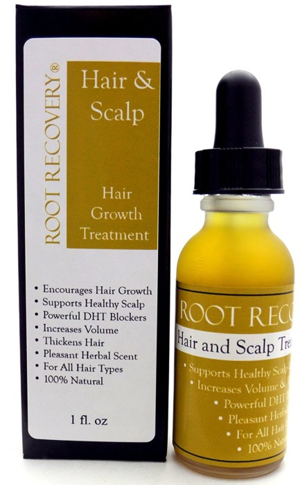 Cedar Creek Essentials Scalp and Hair Regrowth Treatment for Women