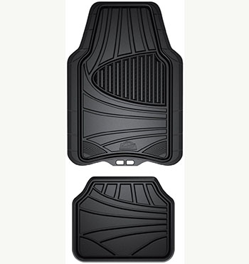 Armor All all weather floor mats - Best of Car Floor Mats in 2020