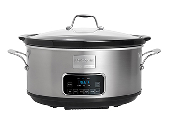 Frigidaire Professional Programmable Slow Cooker