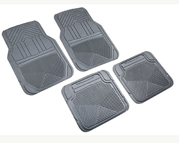 Weather fortress premium floor mats