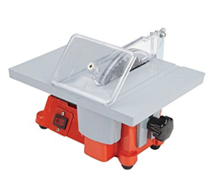 4 Inch Mighty-Mite Table Saw-Best Mini Table Saws