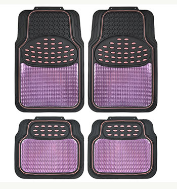 BDK MT-614 series car mats