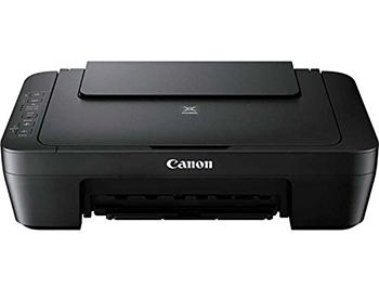 Canon PIXMA MG2920 Wireless Color Printer with Scanner and Copier, Black