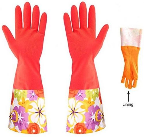 BNYD Cleaning Gloves