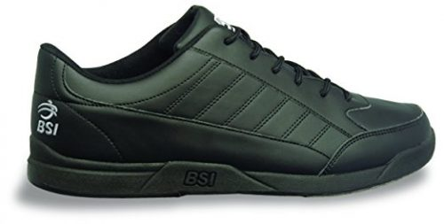 BSI Men's Basic #S21 Bowling Shoes