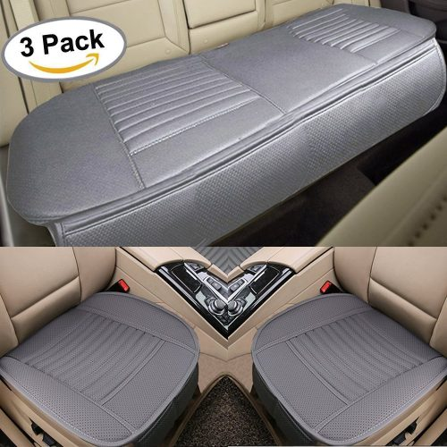 Big Ant Car Seat Cushion, 2PC Front Car Seat Pad