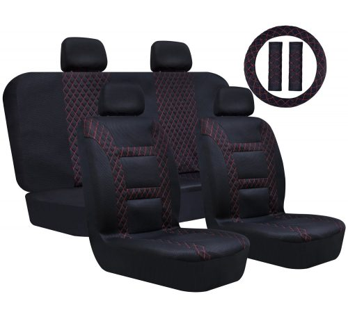 Car Seat Cover Front & Rear Car Seat Covers