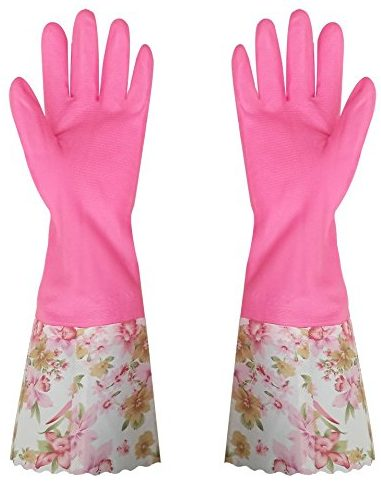 FireBee Cleaning Gloves