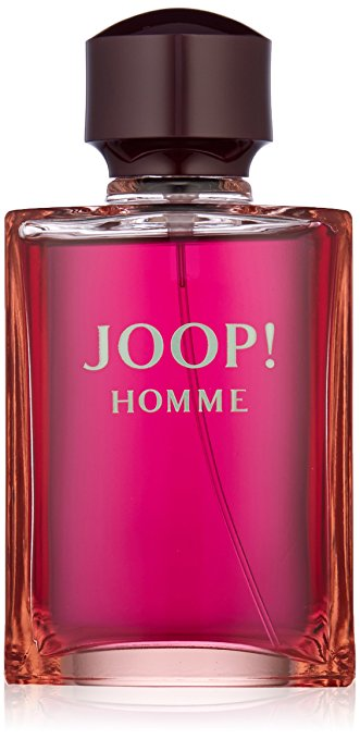Joop Pour Homme Eau de Toilette Spray for Men