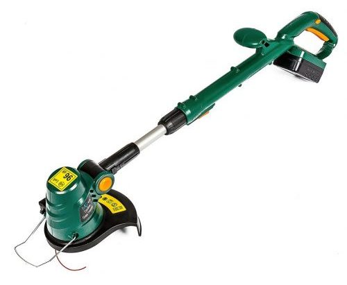 MLG Tools ET1409 18V Lithium Ion Corded String Trimmer