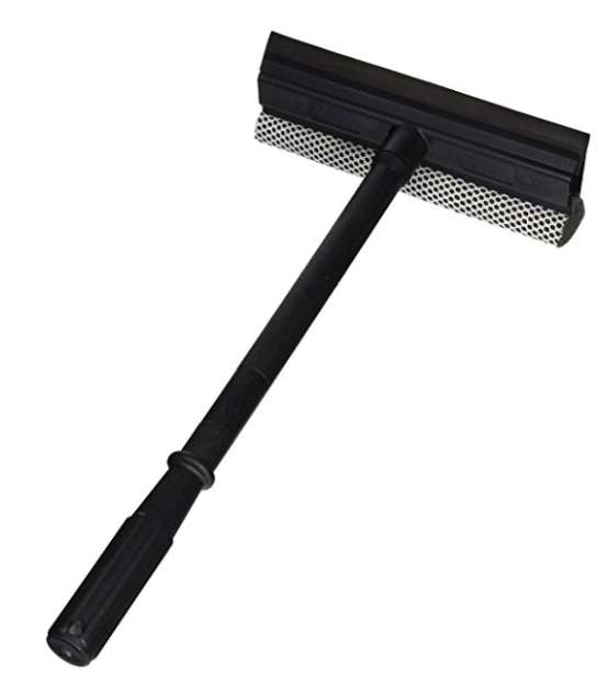 Mallory WS1524A 8-Inch Bug Sponge Squeegee