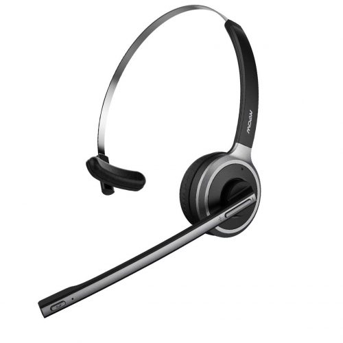 Mpow V4.1 Bluetooth Headset-Trucker Bluetooth Headsets