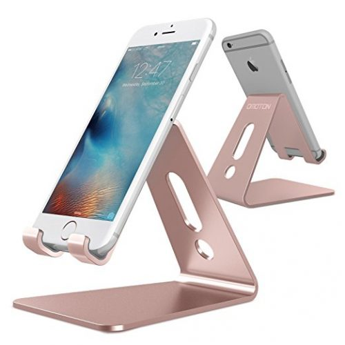OMOTON Desktop Cell Phone Stand