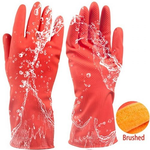 Olyclass Plus Dishwashing Gloves