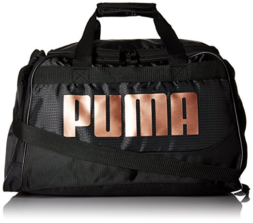 PUMA Puma Evercat Dispatch Womens Duffel Accessory