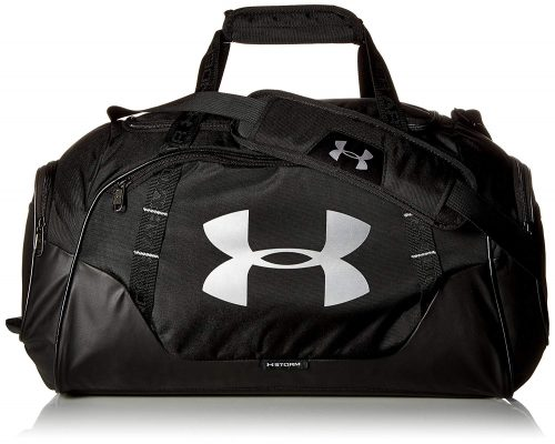 Under Armour Undeniable 3.0 Small Duffle Bag-soccer bags