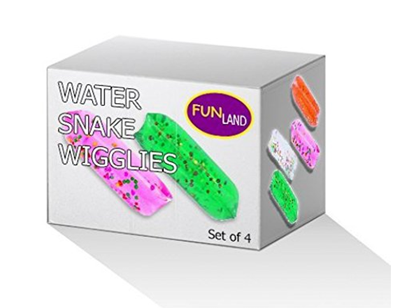 Water Snake Wigglies by FunLand