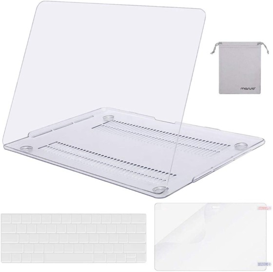 MacBook Pro 13 inch Hardshell Case from MOSISO