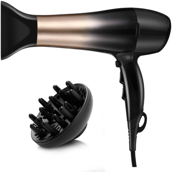KIPOZI Best Ionic Hairdryer