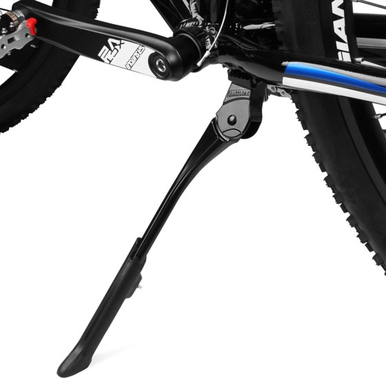 BV Movable Bicycle Kickstand 24 to 28 inches