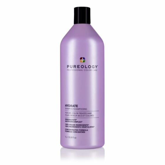Pureology Professional Beauty For Your Hair Growth Shampoo