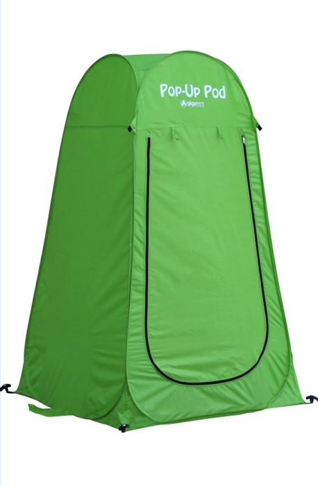 Innovative Giga Private Pop Up Tents