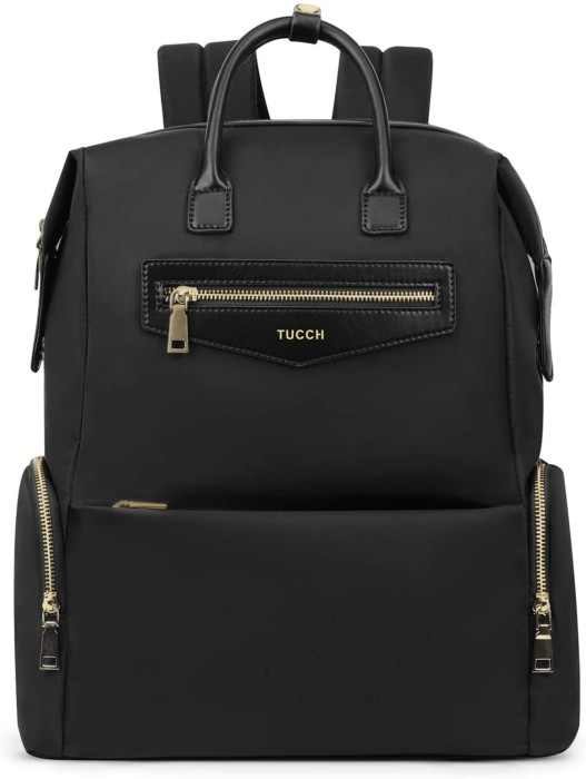 TUCCH 14 Inch Laptop Backpack For Women