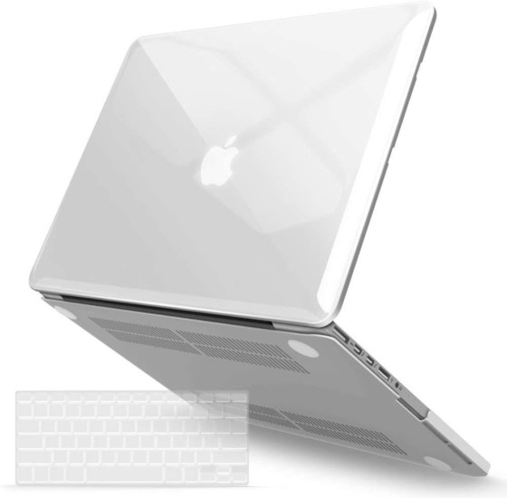 Hardshell MacBook Pro 13 Inch Case from IBENZER