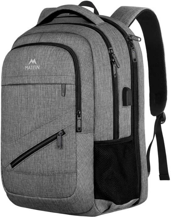 Travel 17-Inch Laptop Backpack