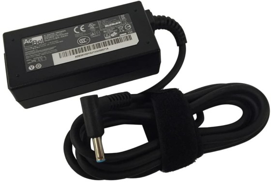 Acbel HP Laptop AC Power Adapter/Charger