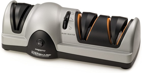 Electric Knife Sharpeners from Presto
