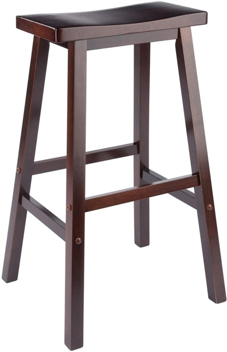 Winsome Antique Wooden Stool